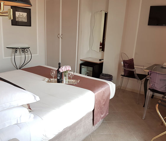 bed and breakfast Roma